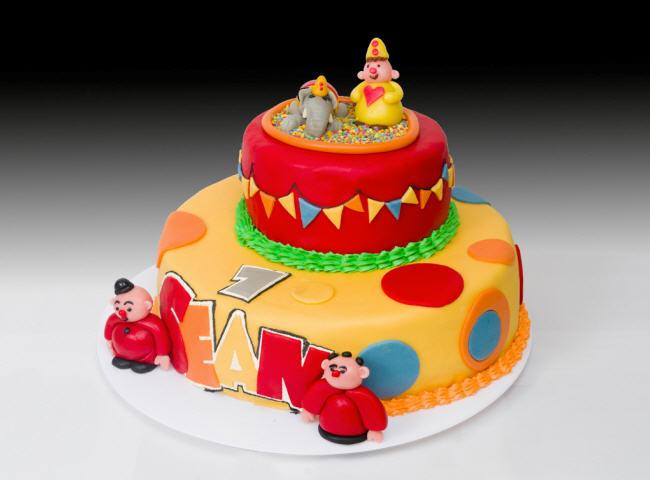 bumba taart den haag Taart op maat   Bakkerij Verhoog bumba taart den haag